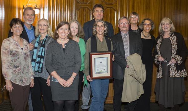 29th Annual Governors Historic Preservation Award